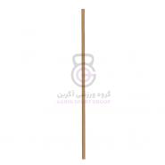 چوب ایروبیک 150 سانت بدون روکش